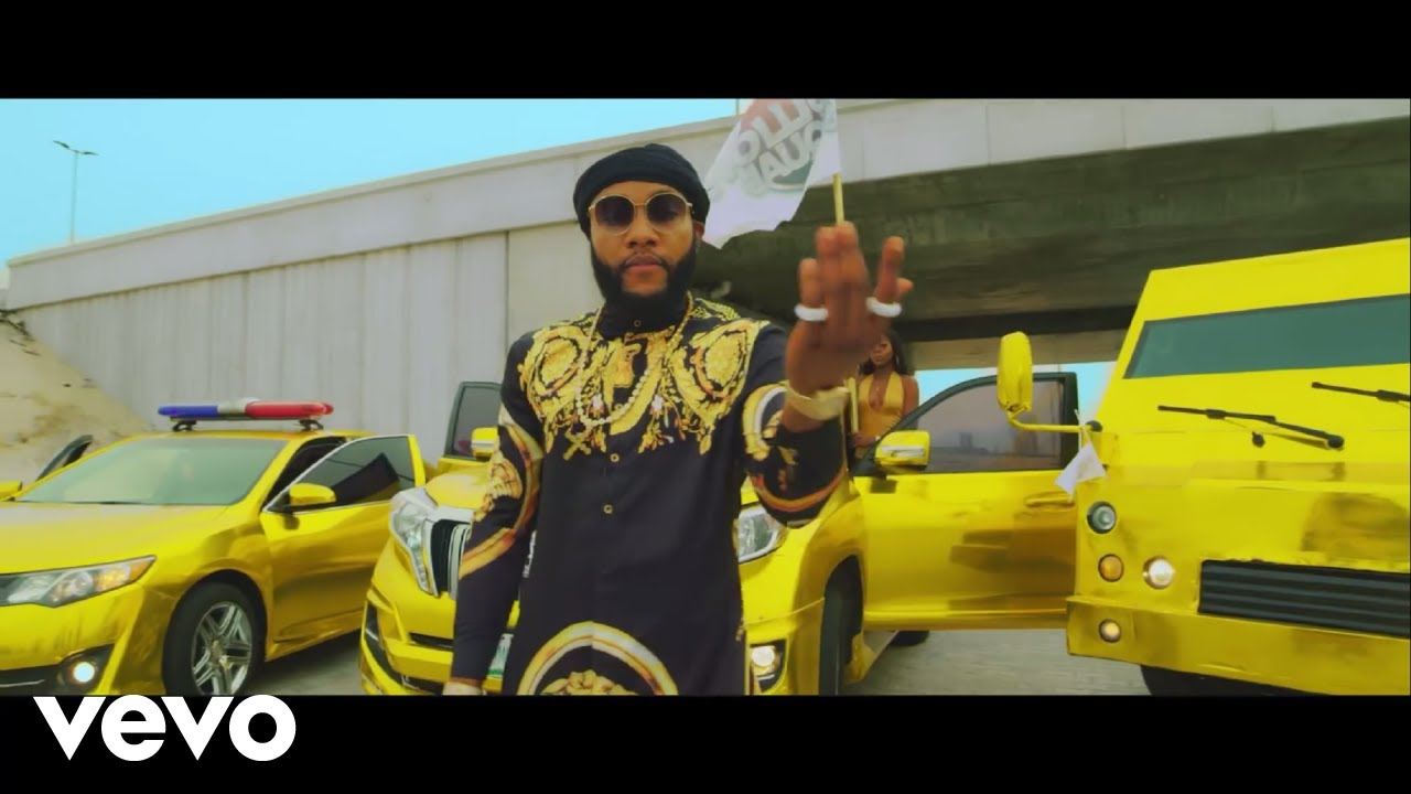 Download Kcee - Bullion Squad (Official Video)