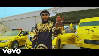 Kcee - Bullion Squad (Official Video)