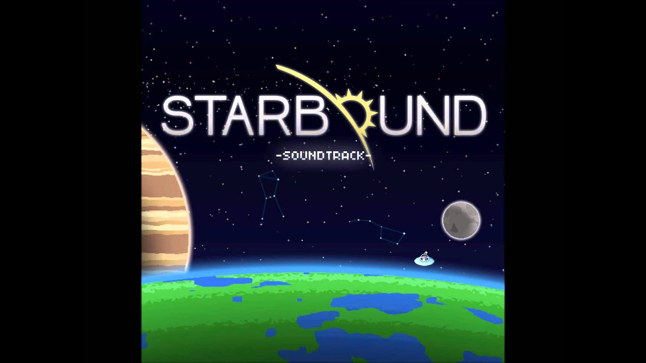 Starbound soundtrack