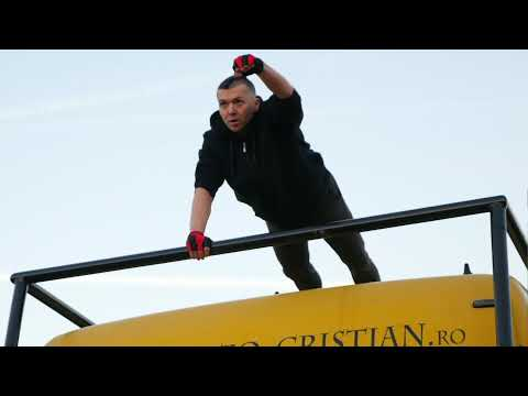 How to levitate or fly like Superman, NEW GREATEST ILLUSION 2017