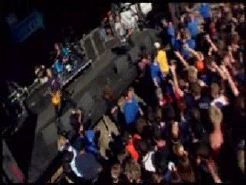 MxPx - My Life Story [Live! Vans Warped Tour 2002]