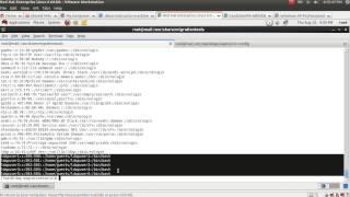 OpenLDAP Configuration on RHEL 6.x / CentOS 6.x
