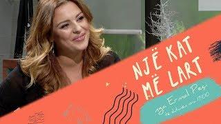 Anxhela Peristeri në Një Kat më Lart 25/11/2017 | IN TV Albania