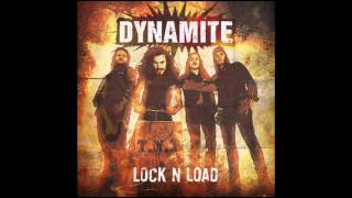 Dynamite - Stone Heart Rebel