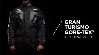 Dainese GRAN TURISMO GORE-TEX® Jacket