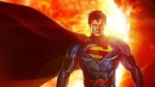 Infinite Crisis: Superman Solo Top Lane