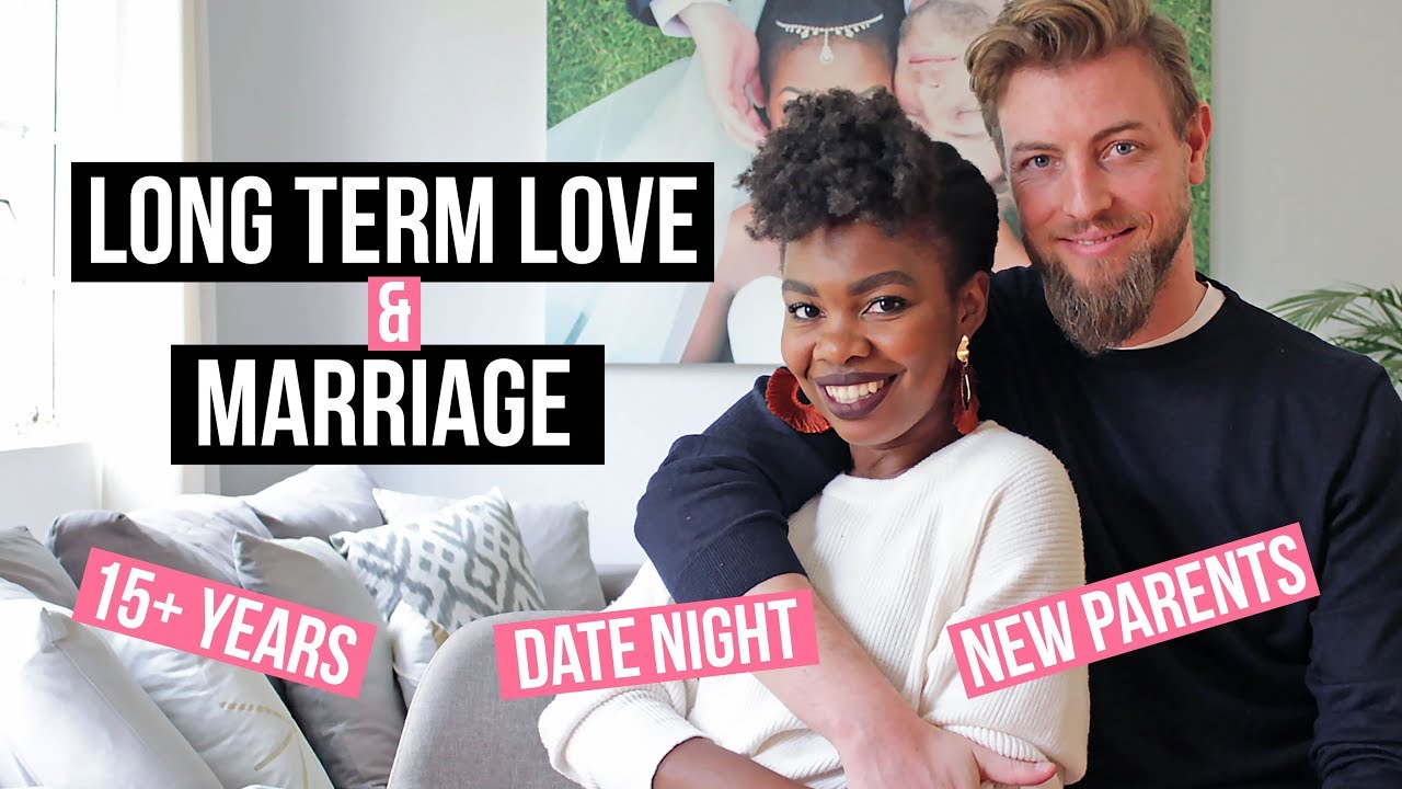 Long Term Love | How We Nurture Our Marriage | South African Couple