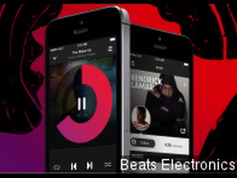 Beats Debuts Music App For iPhone, Android