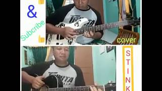 intro melody Mungkinkah ~ STINKY by Iwan Fingerstyle