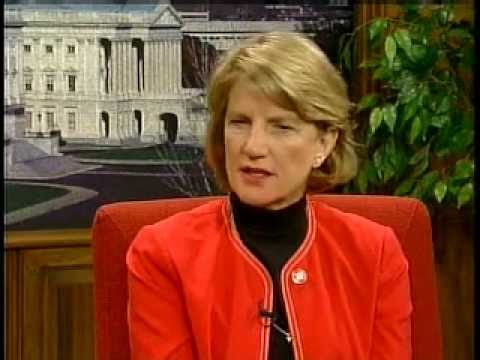 Cole on Congress with guest Rep. Shelley Moore Capito