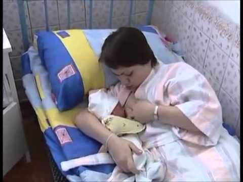Первые часы и дни после родов