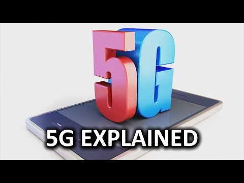 What is 5G? Mp3