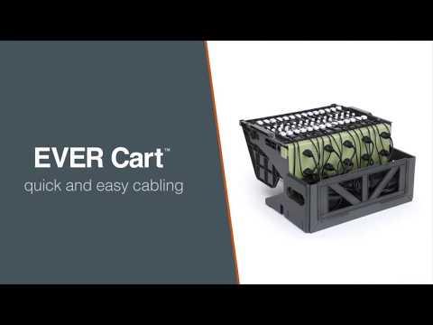 Bretford | EVER Charging Cart