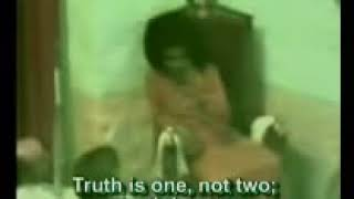 Interview with Sathya Sai Baba part 2