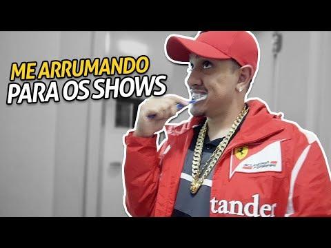 Download Youtube: COMO EU ME ARRUMO PARA OS SHOWS ?! 👕