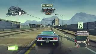 car game Burnout Paradise 2019 HD