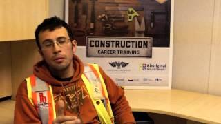 Jason Krowe - Heavy Equipment Operator Training