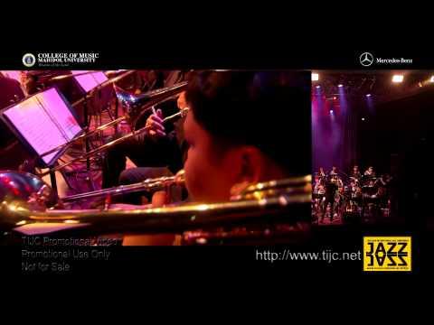 TIJC2013 La Fiesta [Composed by Chick Corea Arranged by Jerry Johnson] MJO