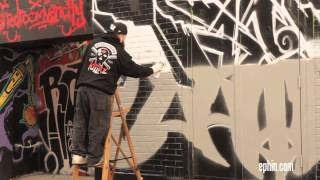 Live To Kill Die To Create #12 - Lesen x Merkules