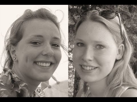 Kris Kremers & Lisanne Froon; The Missing Girls of Panama