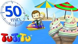 TuTiTu (ТуТиТу) специальная | летние игрушки