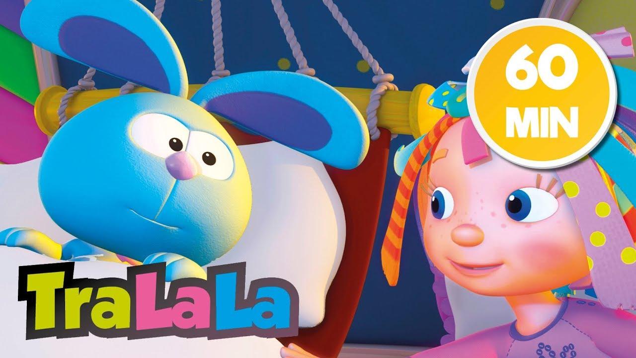 Rosie și prietenii ei (Steluța) Desene animate - 60 MIN | TraLaLa