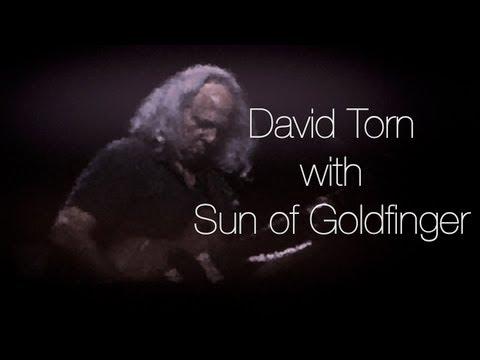David Torn & Sun of Goldfinger @ the Walnut Room - FULL SHOW