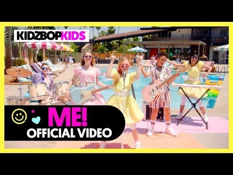 Смотреть клип Kidz Bop Kids - Me!