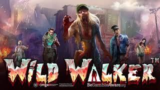 Wild Walker - Pragmatic Play
