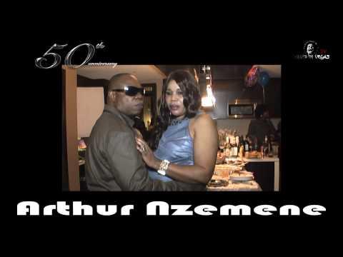 Arthur Nzemene 50th Anniversary