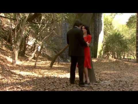 "Sebastian Rulli y Angelique Boyer en ""Teresa"" - capitulo 133"