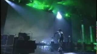 MARILYN MANSON - Disposable Teens - Live @ MTV Music Awards 2000