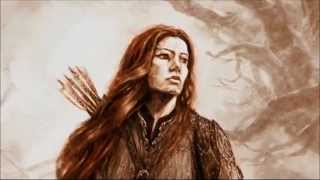 TAURIEL - Daughter of The Forest Part 1