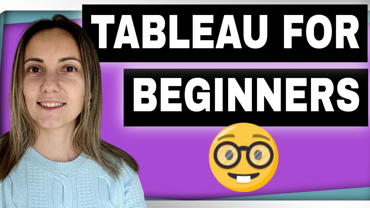 What is Tableau? - A guide and tutorial for analysts