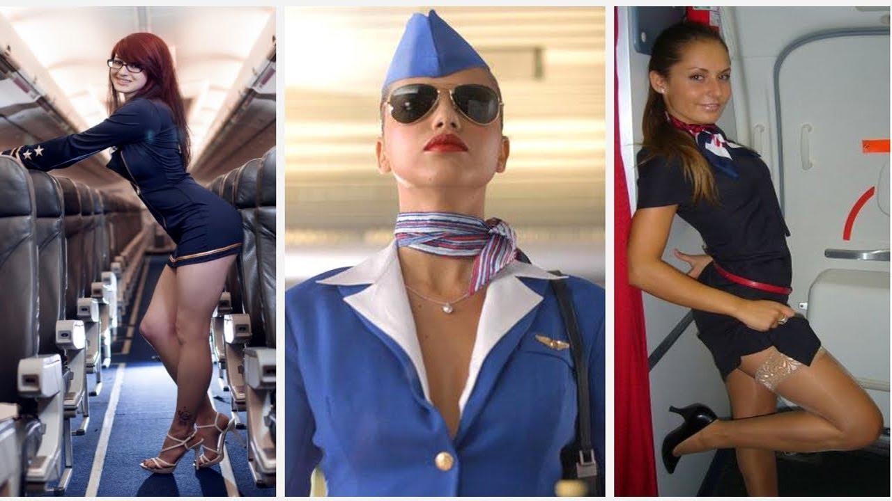«королевы неба», «небесные ласточки» как только пассажиры не называли бортпроводниц. Во все времена профессия стюардессы была окутана.
