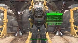 Fallout 4. Экскурсия по Сэнкчуари-Хиллз.