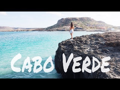 TRAVEL | CABO VERDE 2016