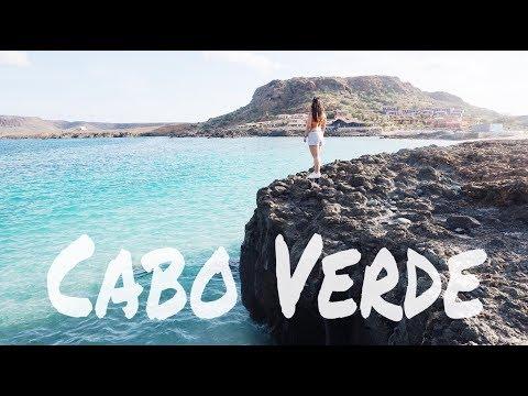 TRAVEL | CABO VERDE 2016