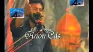 vuclip Zakir Safdar Abbas Notak Yadgar Treen Majlis At Darbar Gamay Shah Lahore