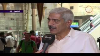خطة هيئة السكك الحديدية لاستقبال عيد الفطر.. فيديو