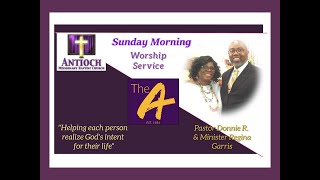 October 18, 2020 - Sunday Morning Worship