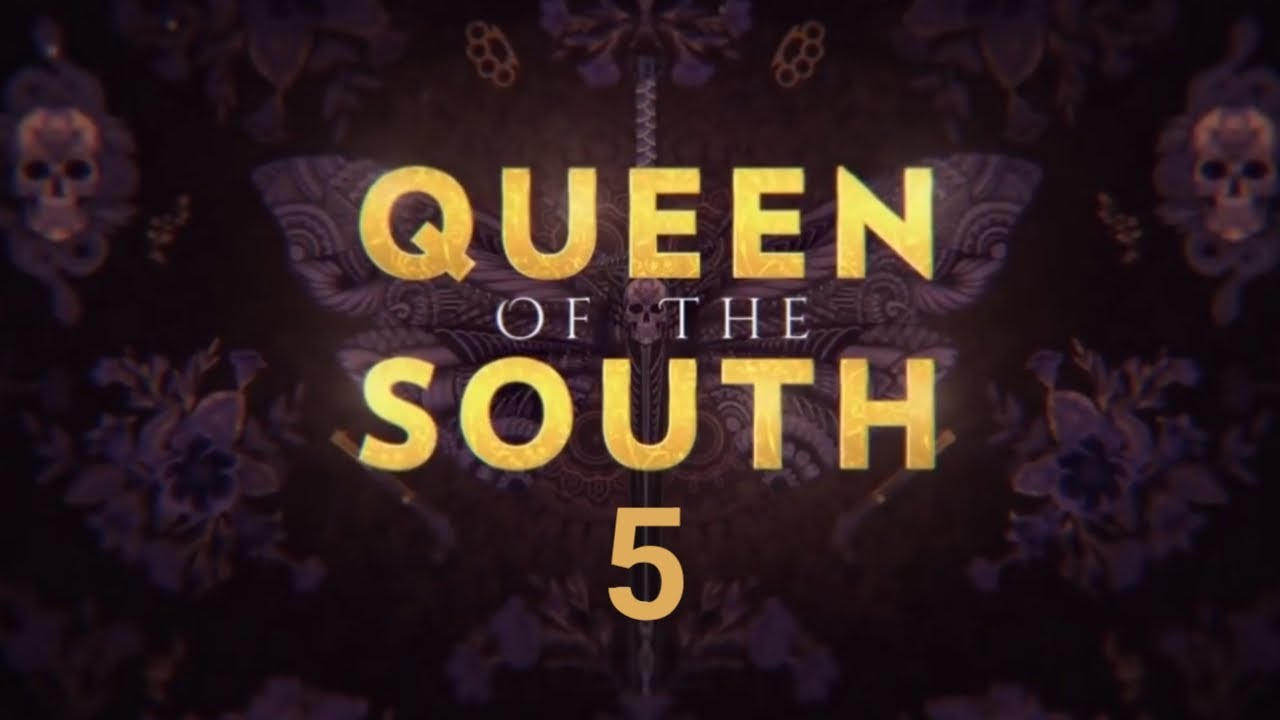 Download Queen of the South Season 5 - Teaser