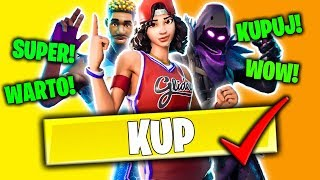TOP 10 SKINS YOU NEED TO BUY in FORTNITE (Fortnite Battle Royale)