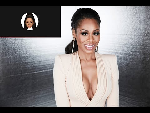 Monique from RHOP Opinion On ALL ABOUT THE TEA (MONICA) And Panel
