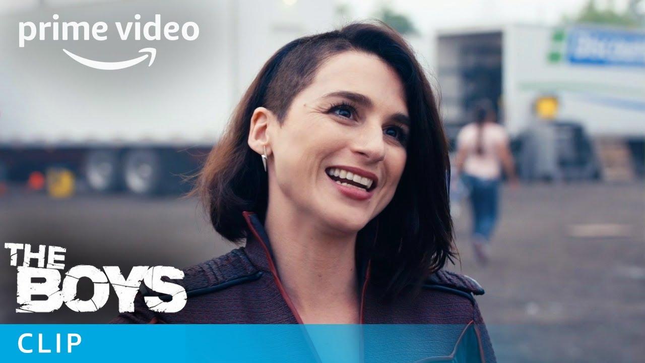 Download The Boys Season 2 Trailer | Prime Video