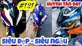 TikTok PKL #121: Mãn Nhãn Với Những Xế Cưng Của Biker Vn