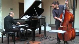 "Jazz Trio ""Italyways"" Sting Tribute."