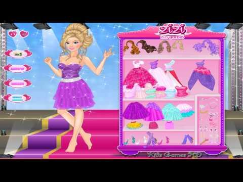 Popstar Princess Dress Up 2015 HD