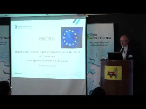 Shipping Dialogue 2 - European Experience To Reduce NOX Emissions
