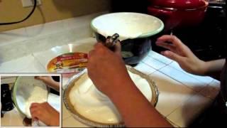 How To Make Lemonade Pie